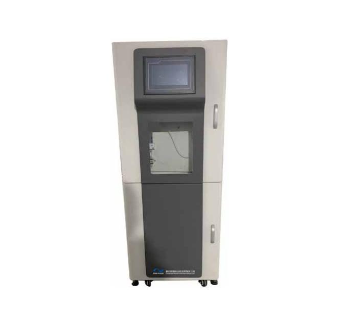 NIPm-3000 总镉 / 六价铬 / 总镍 / 总铜 / 总锌重金属分析仪