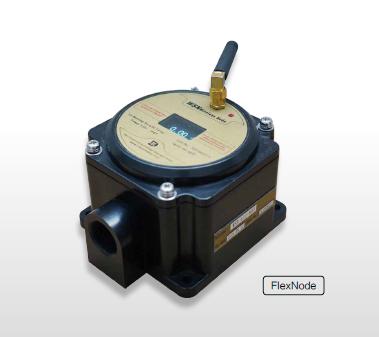 FlexNode无线传感器