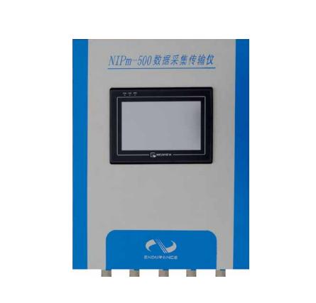 NIPM-500数据采集传输仪
