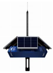 NIPm-5001 水质在线监测浮标仪